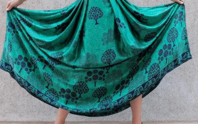 Kleiden sich introvertierte Frauen je nach Stimmungslage?