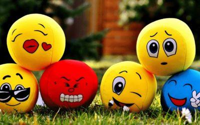 Kennst du deine 10 wichtigsten Emotionen, die dir Energie geben