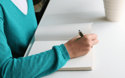 Journaling, warum es für Intros perfekt funktioniert