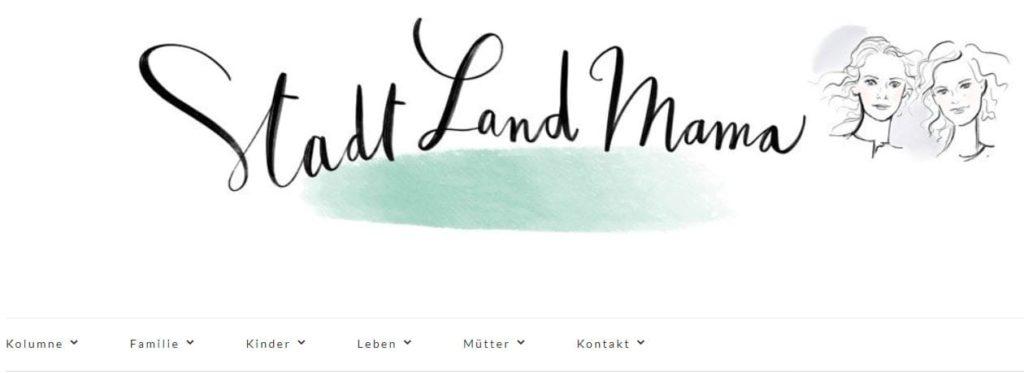 Mama-Blog
