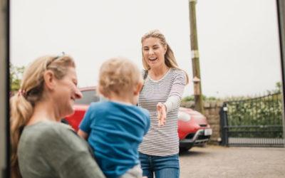 Nach der Elternzeit zurück in den Beruf: 10 Möglichkeiten, es so schmerzfrei wie möglich zu machen