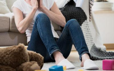 Hamsterrad beim Wiedereinstieg nach der Elternzeit – und wie du wieder raus kommst